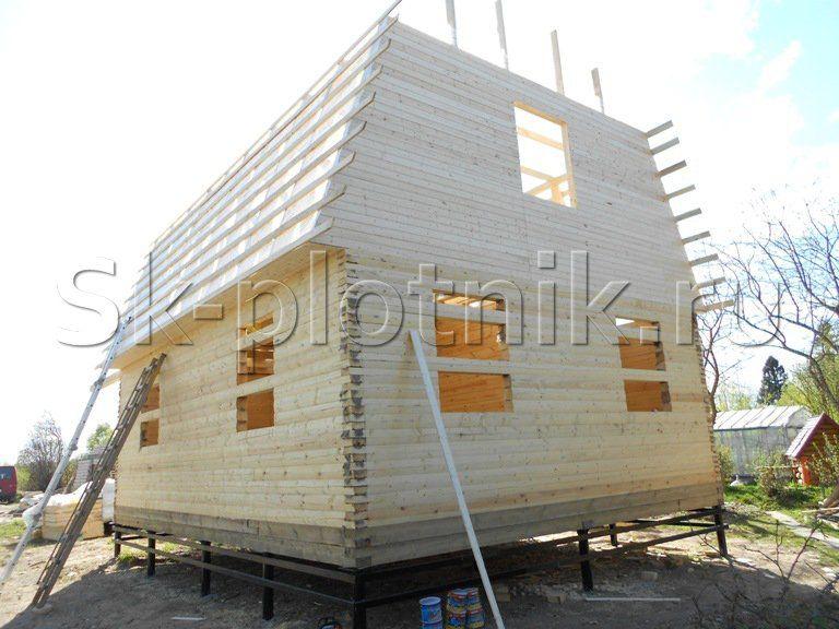 Проект дома №28