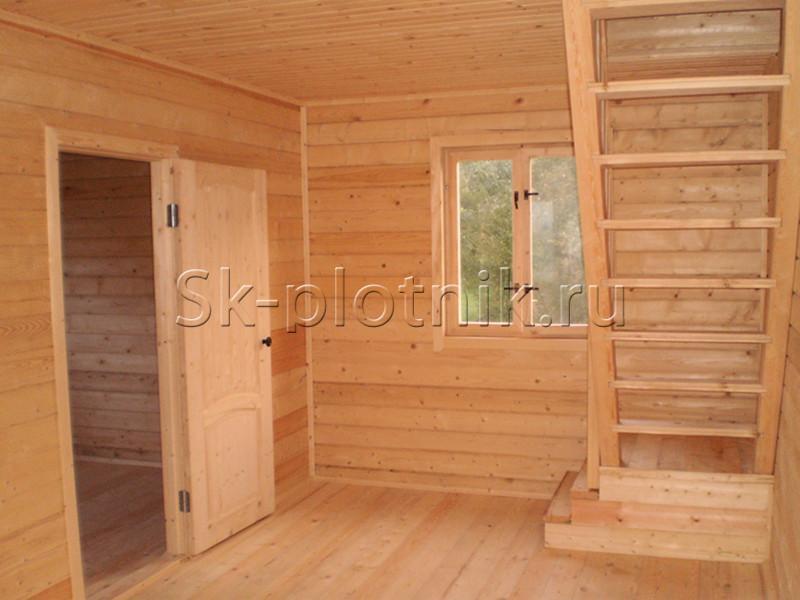 Проект дома №15