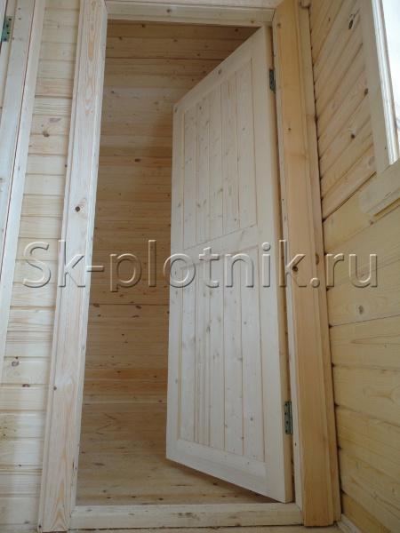 Проект дома №43