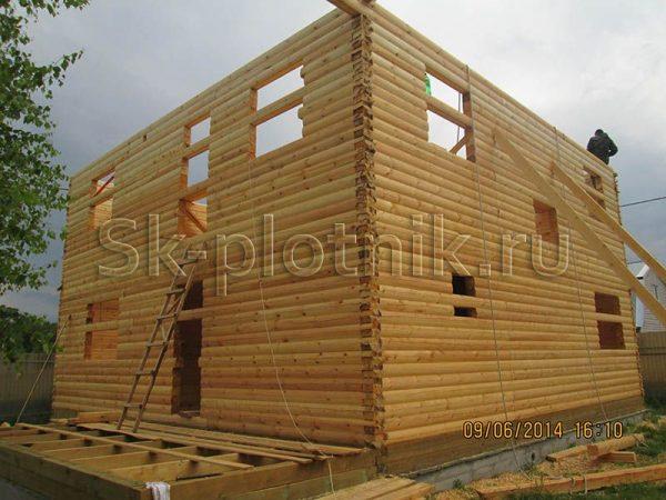 Проект дома №17
