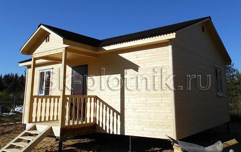 Проект дома №13