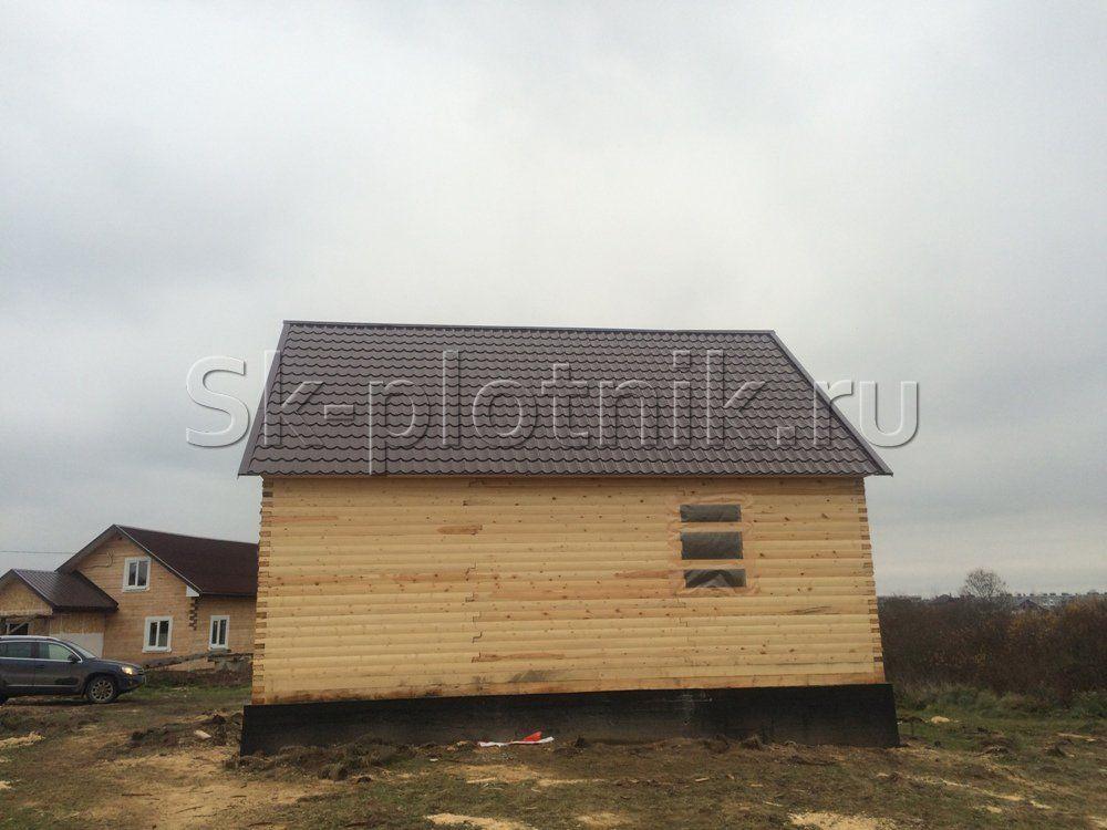 Проект дома №49