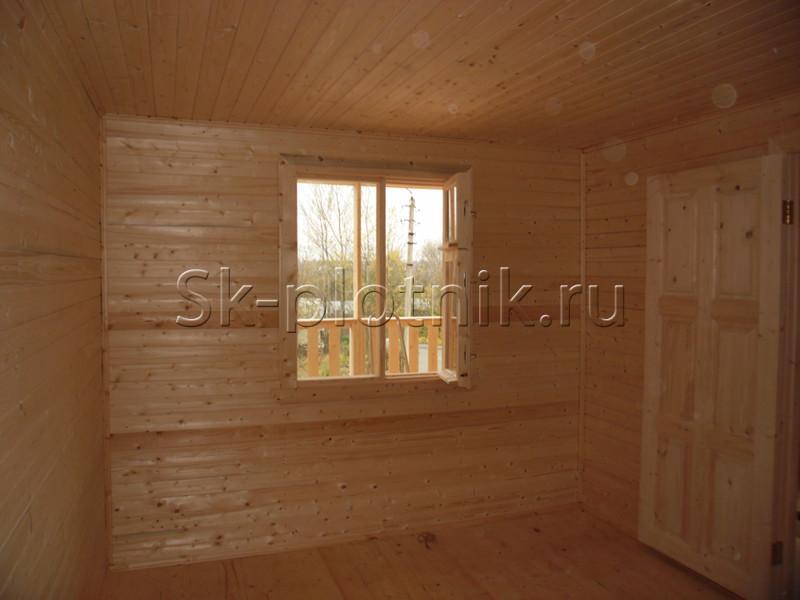 Проект дома №24