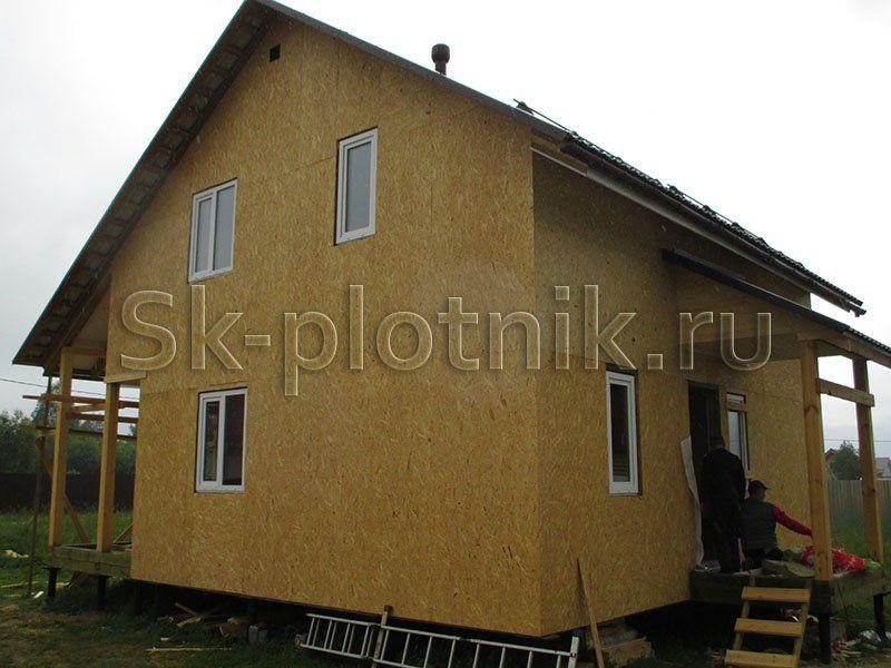 Проект дома №29