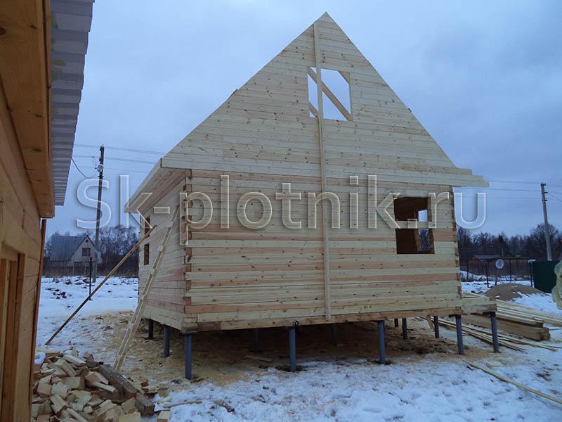 Проект дома №5