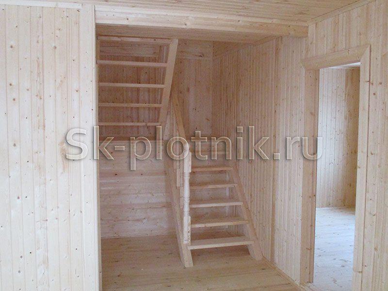 Проект дома №64
