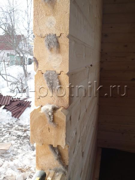 Проект дома №33