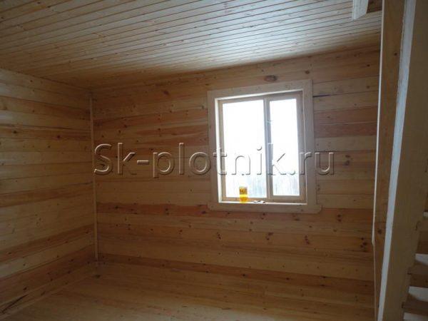 Проект дома №35