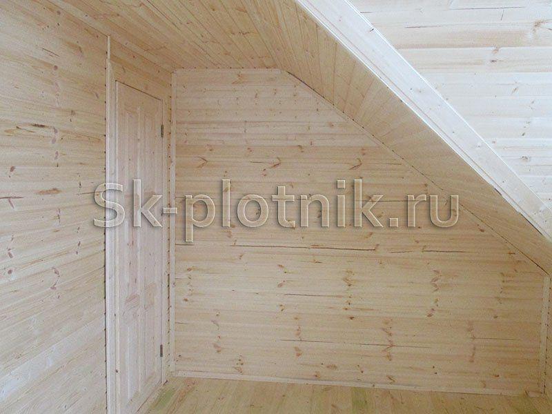 Проект дома №56