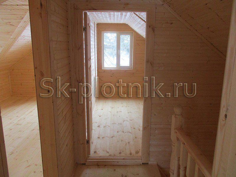 Проект дома №59