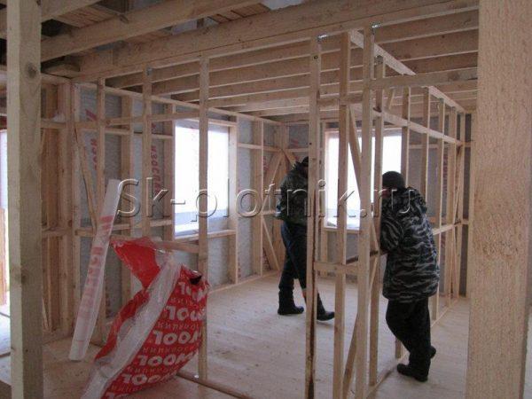 Проект дома №22