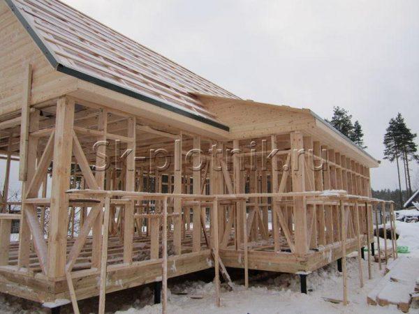Проект дома №12