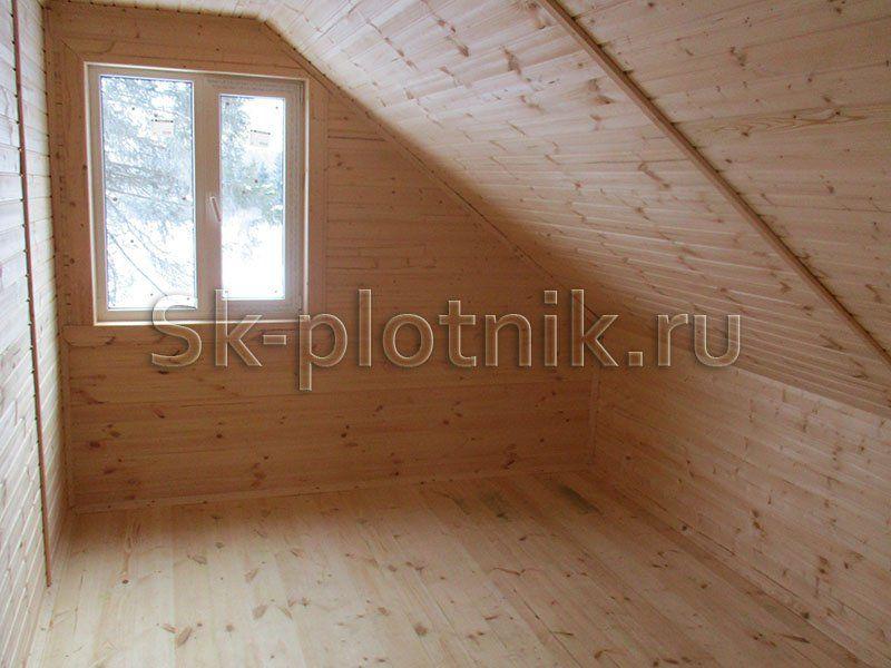 Проект дома №52