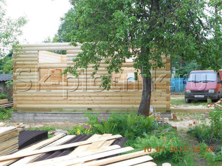 Проект дома №10