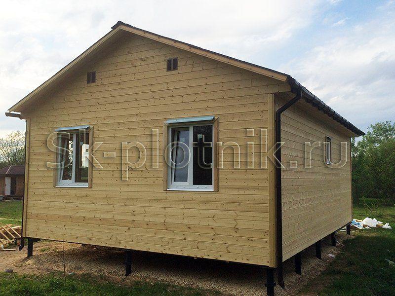 Проект дома №3