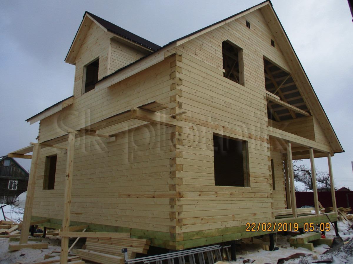 Проект дома №11