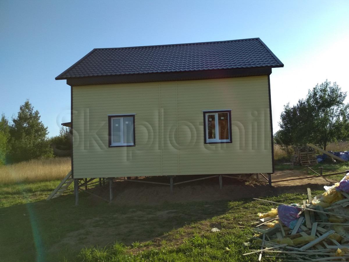 Проект дома №6