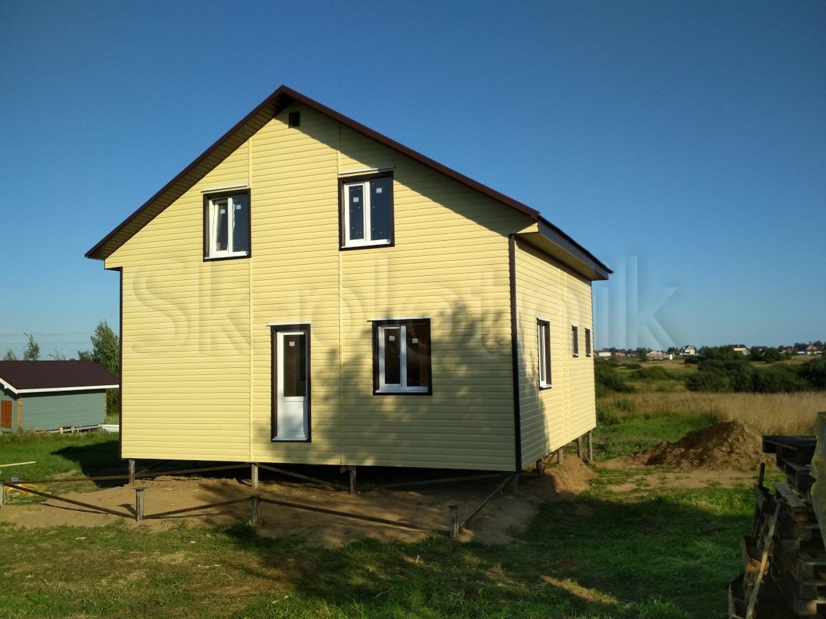 Проект дома №26